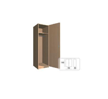 Klasszikus akasztós szekrény 1. (SZ-010)