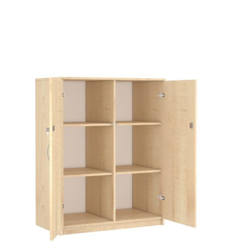 Klasszikus polcos szekrény 2.