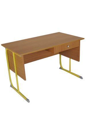 Derby tanári asztal 1 fiókkal